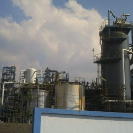What's So Special about Thermal Oxidizer?
