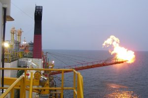 offshore flare kit