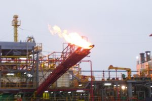 offshore flare pack